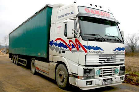 pelet 02 kamion